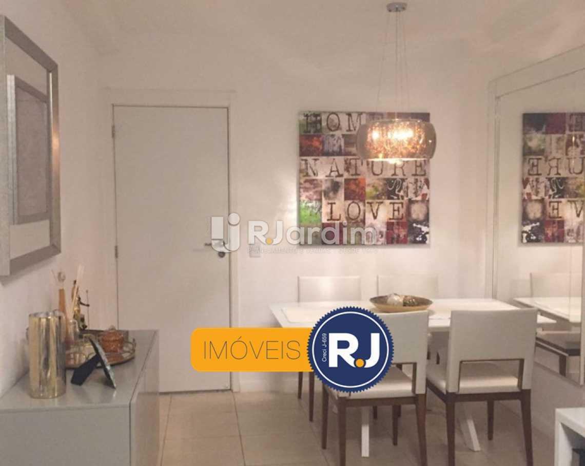 JACAREPAGUÁ - Imóveis Compra Venda Apartamento Jacarepaguá 2 Quartos - LAAP21022 - 1