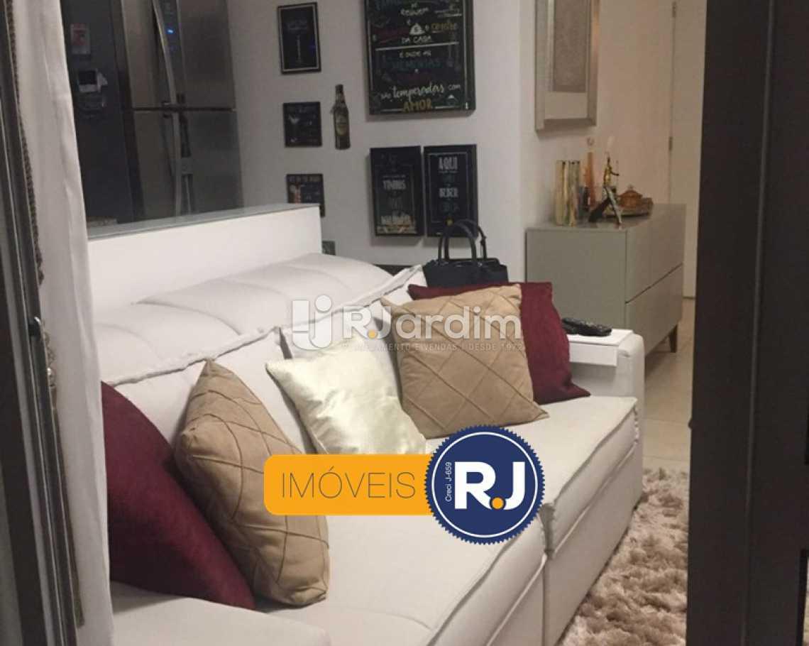 JACAREPAGUÁ - Imóveis Compra Venda Apartamento Jacarepaguá 2 Quartos - LAAP21022 - 5