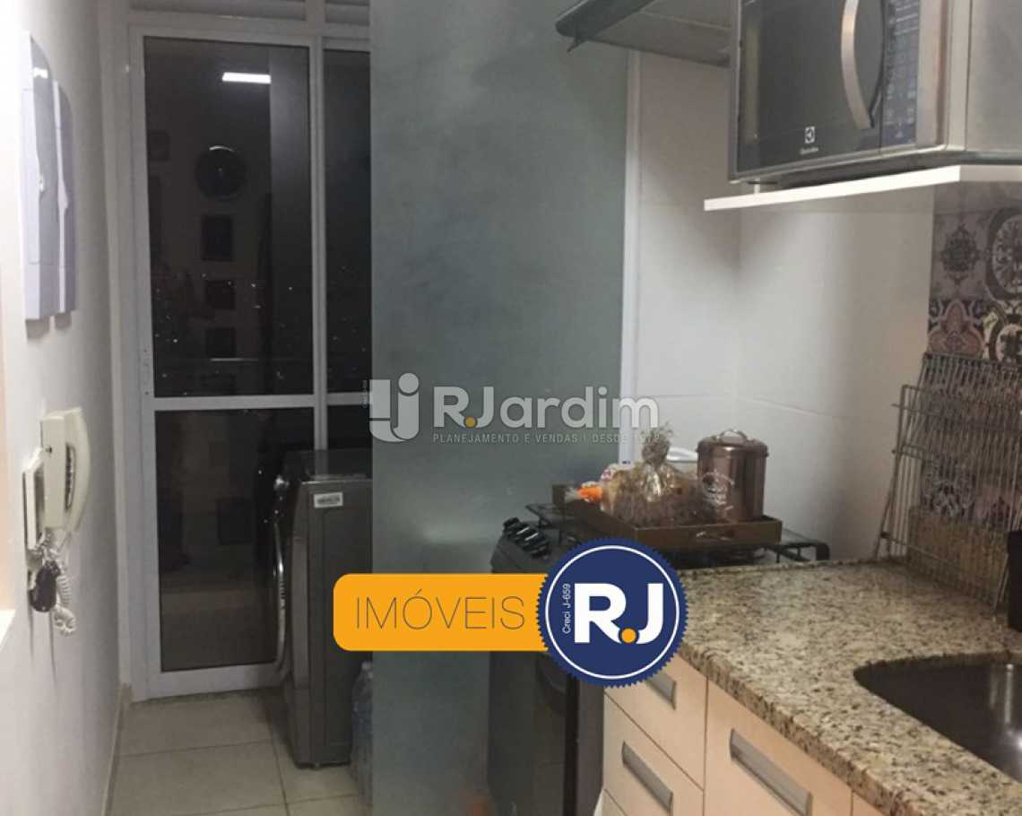JACAREPAGUÁ - Imóveis Compra Venda Apartamento Jacarepaguá 2 Quartos - LAAP21022 - 7