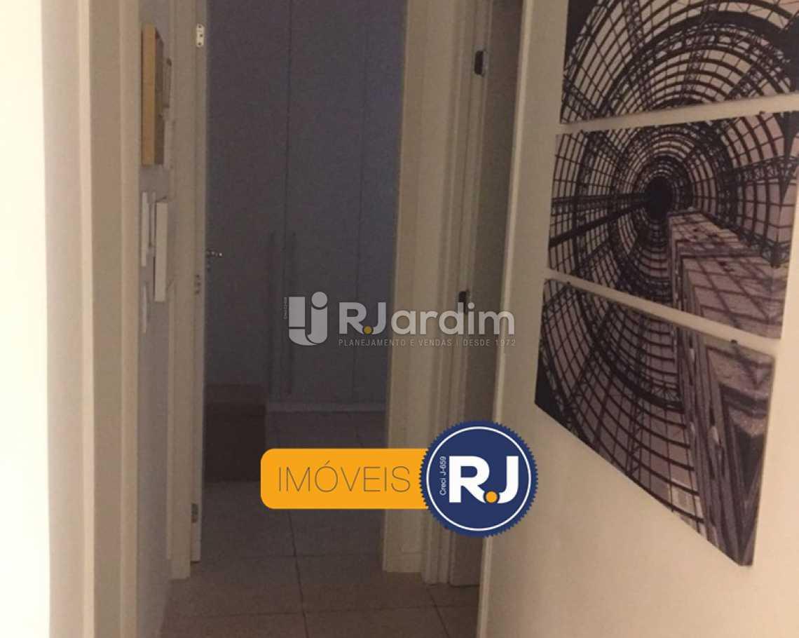JACAREPAGUÁ - Imóveis Compra Venda Apartamento Jacarepaguá 2 Quartos - LAAP21022 - 8