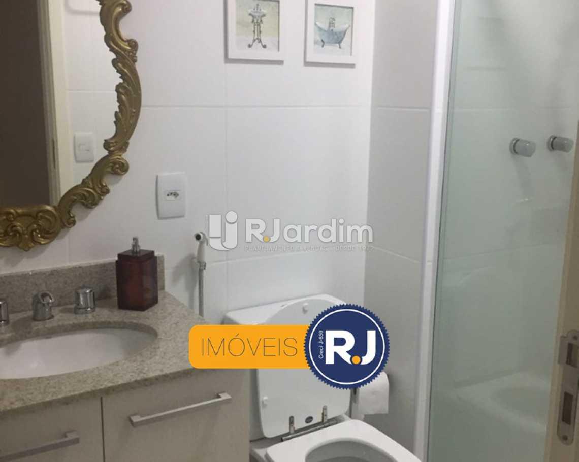 JACAREPAGUÁ - Imóveis Compra Venda Apartamento Jacarepaguá 2 Quartos - LAAP21022 - 9