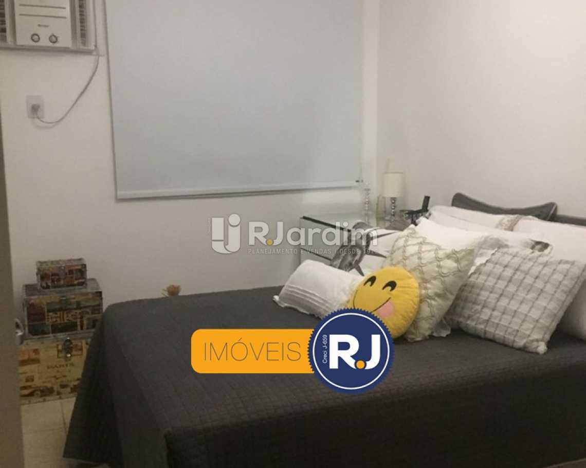 JACAREPAGUÁ - Imóveis Compra Venda Apartamento Jacarepaguá 2 Quartos - LAAP21022 - 10