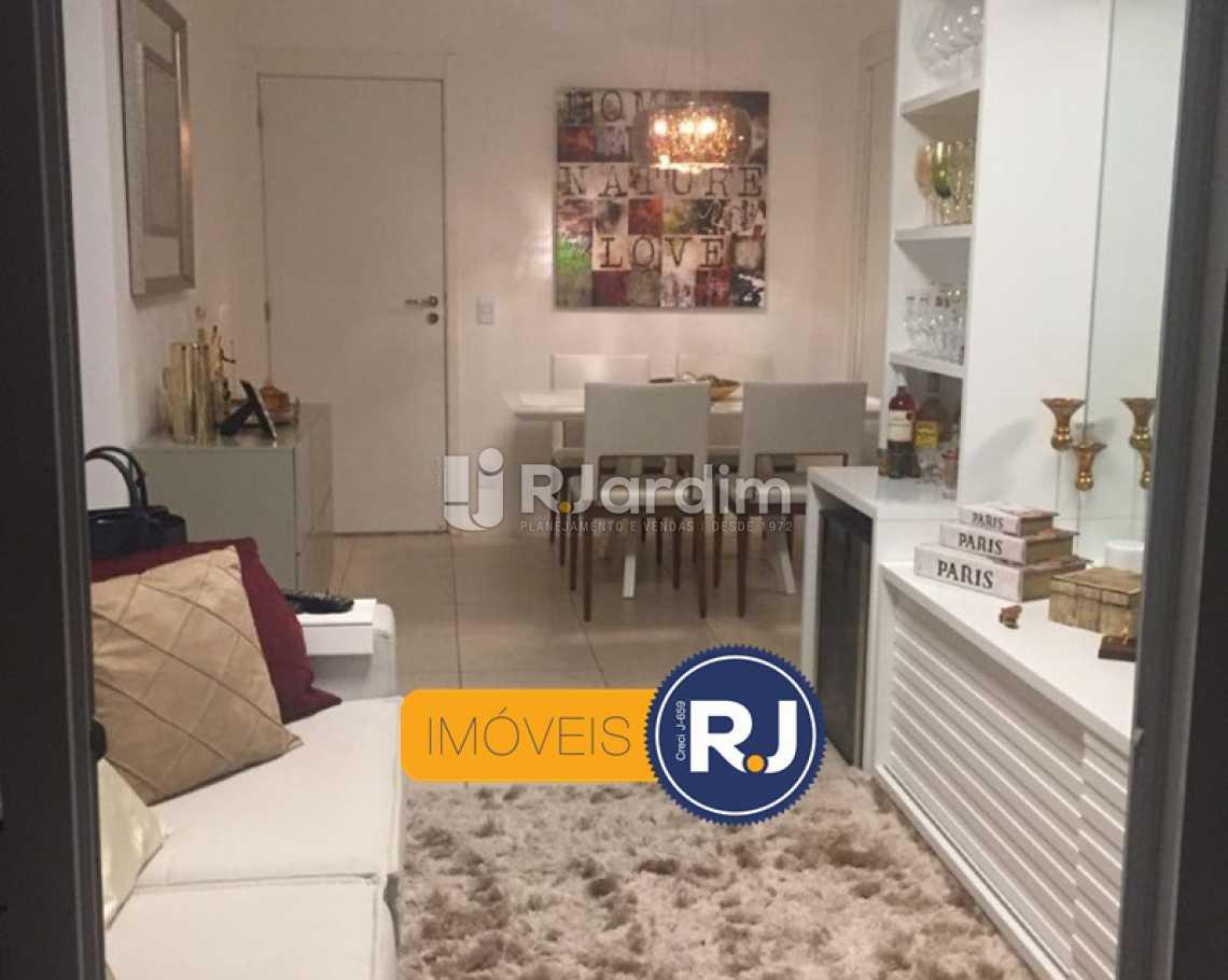 JACAREPAGUÁ - Imóveis Compra Venda Apartamento Jacarepaguá 2 Quartos - LAAP21022 - 4