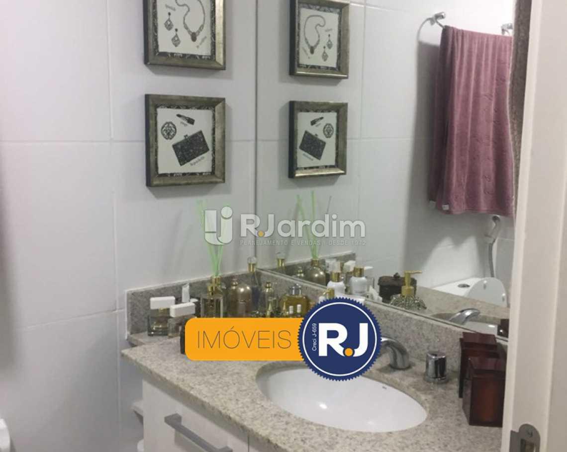 JACAREPAGUÁ - Imóveis Compra Venda Apartamento Jacarepaguá 2 Quartos - LAAP21022 - 13