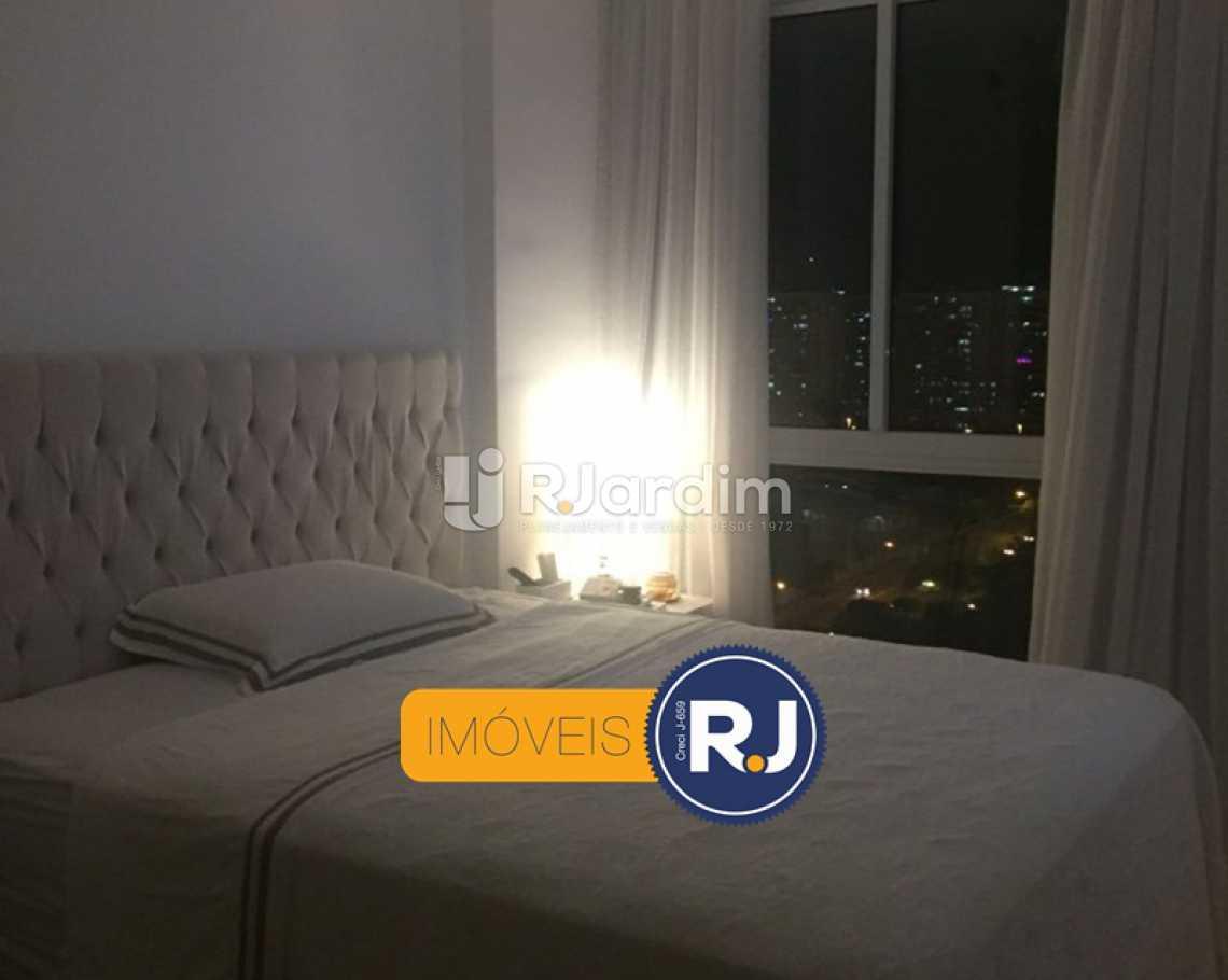 JACAREPAGUÁ - Imóveis Compra Venda Apartamento Jacarepaguá 2 Quartos - LAAP21022 - 12