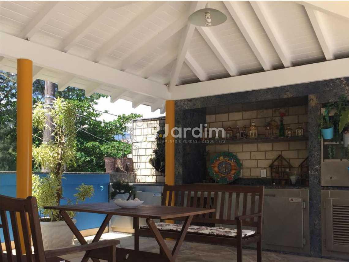 BARRA DA TIJUCA - Casa em Condomínio à venda Rua Rodolfo de Campos,Barra da Tijuca, Zona Oeste - Barra e Adjacentes,Rio de Janeiro - R$ 7.900.000 - LACN50006 - 6