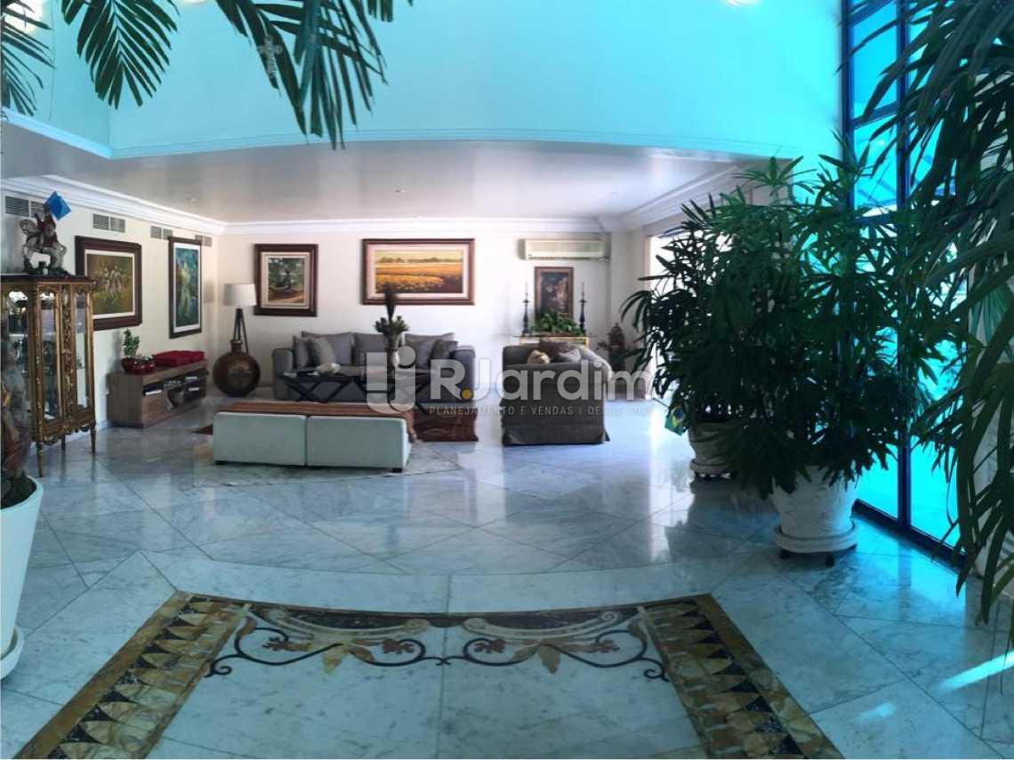 BARRA DA TIJUCA - Casa em Condomínio à venda Rua Rodolfo de Campos,Barra da Tijuca, Zona Oeste - Barra e Adjacentes,Rio de Janeiro - R$ 7.900.000 - LACN50006 - 3