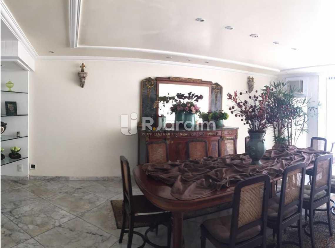 BARRA DA TIJUCA - Casa em Condomínio à venda Rua Rodolfo de Campos,Barra da Tijuca, Zona Oeste - Barra e Adjacentes,Rio de Janeiro - R$ 7.900.000 - LACN50006 - 9