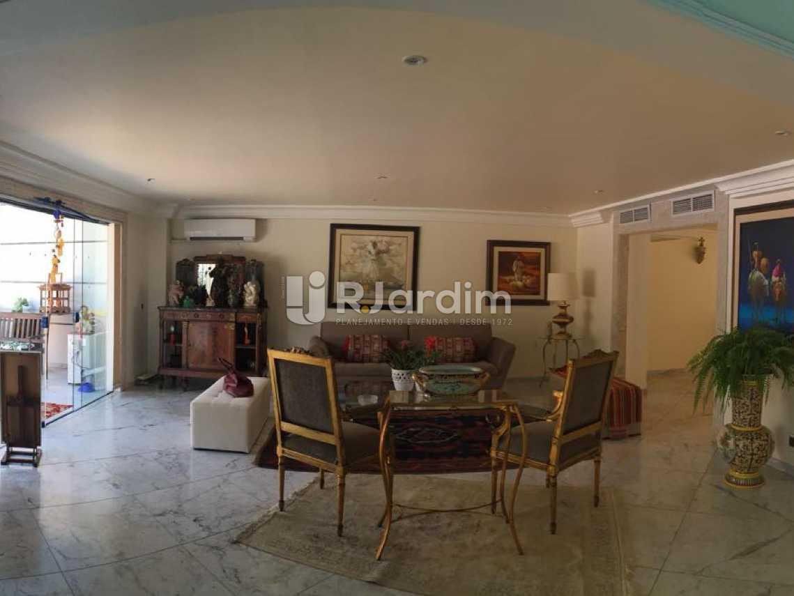 BARRA DA TIJUCA - Casa em Condomínio à venda Rua Rodolfo de Campos,Barra da Tijuca, Zona Oeste - Barra e Adjacentes,Rio de Janeiro - R$ 7.900.000 - LACN50006 - 10