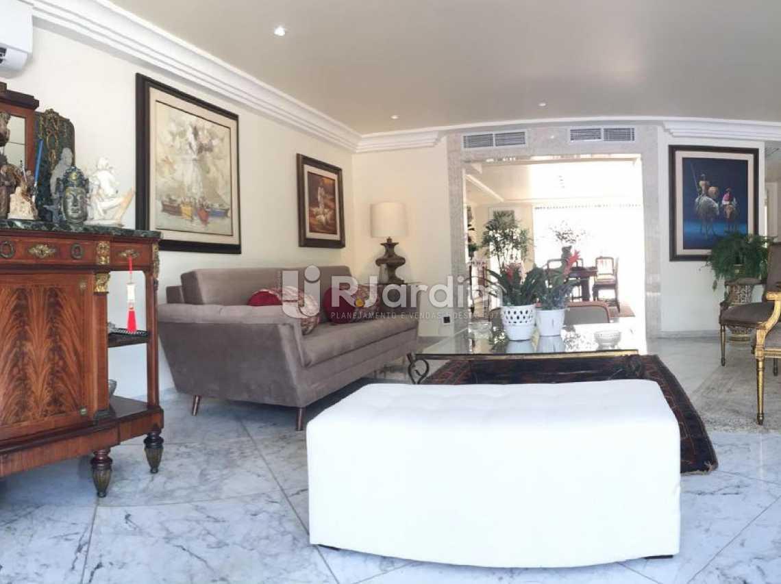 BARRA DA TIJUCA - Casa em Condomínio à venda Rua Rodolfo de Campos,Barra da Tijuca, Zona Oeste - Barra e Adjacentes,Rio de Janeiro - R$ 7.900.000 - LACN50006 - 11