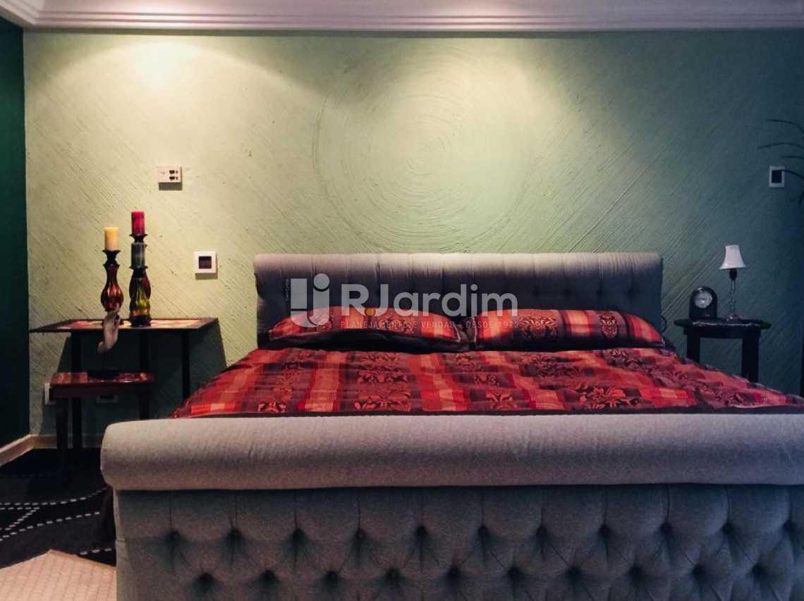 BARRA DA TIJUCA - Casa em Condomínio à venda Rua Rodolfo de Campos,Barra da Tijuca, Zona Oeste - Barra e Adjacentes,Rio de Janeiro - R$ 7.900.000 - LACN50006 - 14