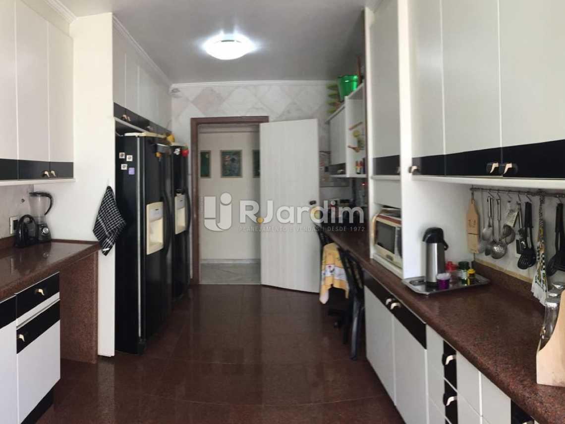 BARRA DA TIJUCA - Casa em Condomínio à venda Rua Rodolfo de Campos,Barra da Tijuca, Zona Oeste - Barra e Adjacentes,Rio de Janeiro - R$ 7.900.000 - LACN50006 - 20