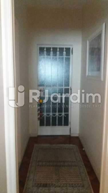 Hall  - Apartamento 3 quartos Copacabana - LAAP31462 - 4