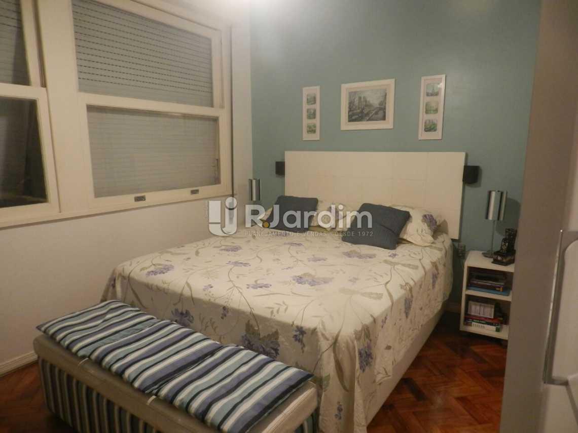 Quarto II - Apartamento 3 quartos Copacabana - LAAP31462 - 10
