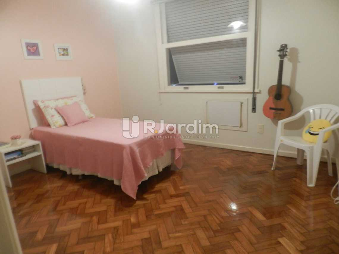 QuartoI - Apartamento 3 quartos Copacabana - LAAP31462 - 9