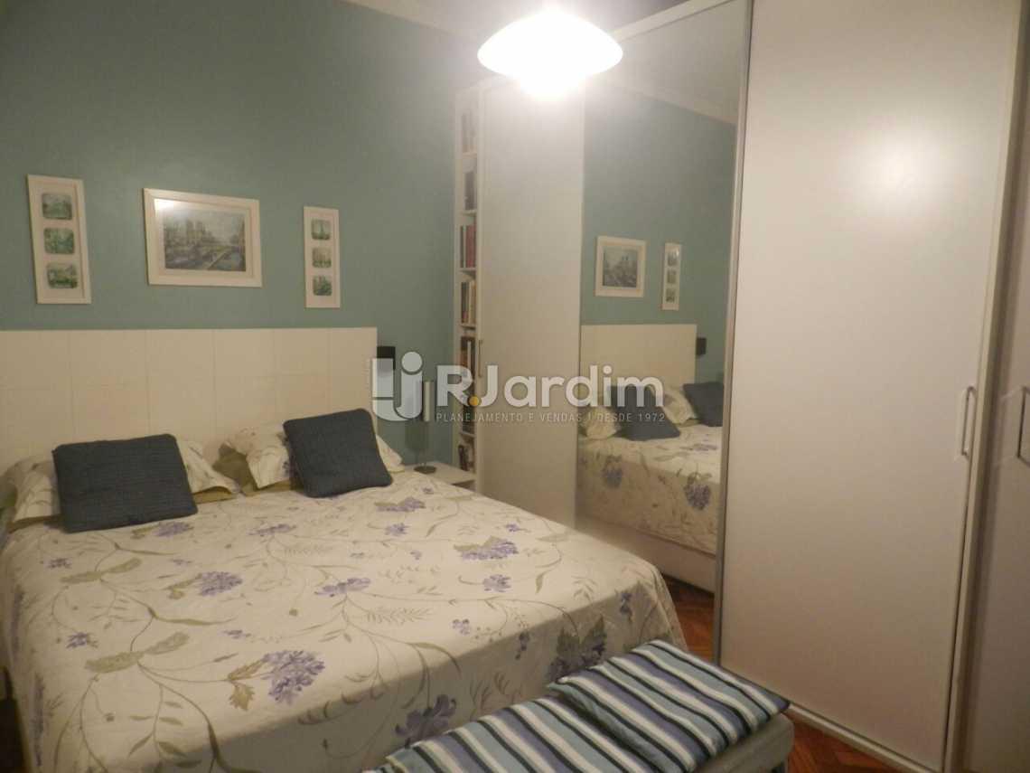 Quarto II - Apartamento 3 quartos Copacabana - LAAP31462 - 11