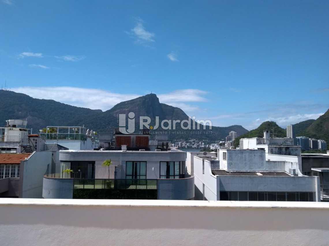 IPANEMA - Imóveis Compra Venda Avaliação Cobertura Ipanema 3 Quartos - LACO30211 - 8