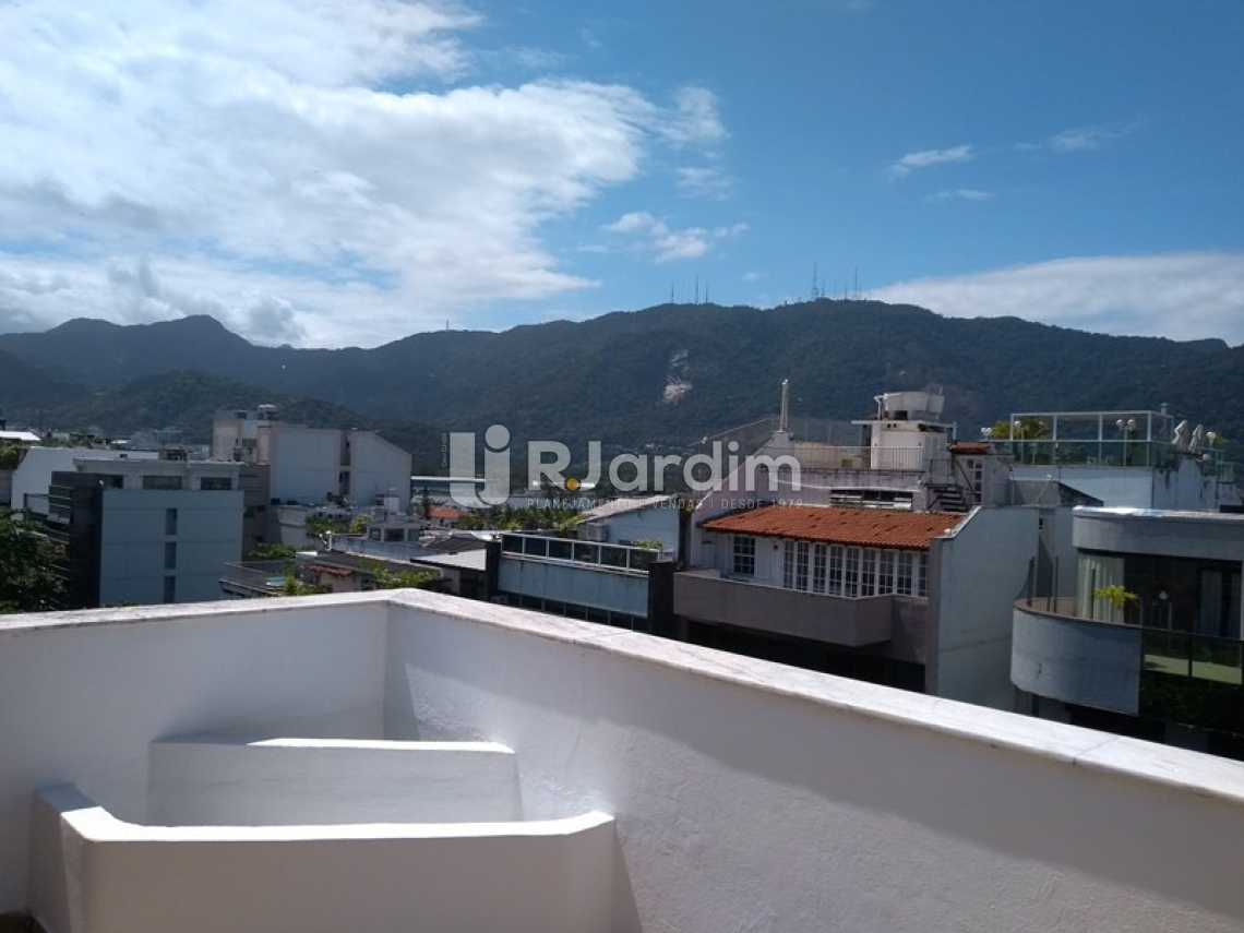 IPANEMA - Imóveis Compra Venda Avaliação Cobertura Ipanema 3 Quartos - LACO30211 - 9