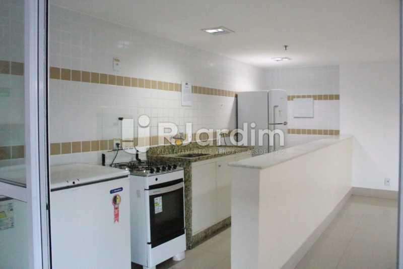 cobsolardorioengenhonovorjardi - Solar do Rio Apartamento Padrão Residencial Engenho Novo Zona norte Rio de Janeiro RJ - LACO20070 - 1