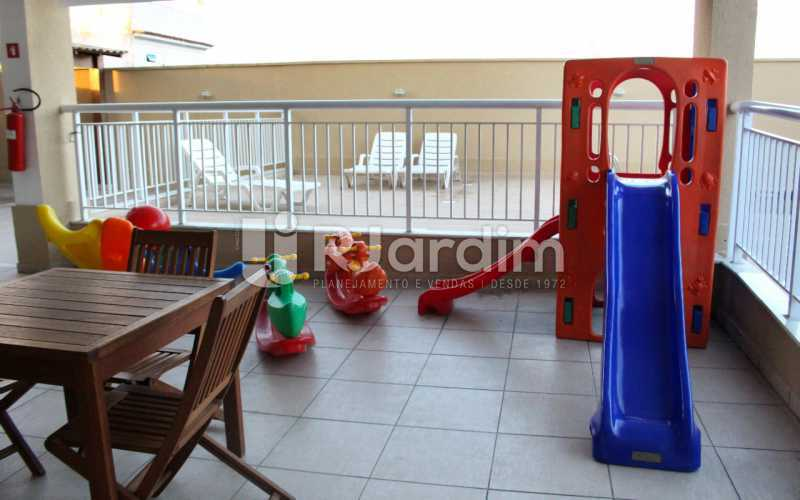 cobsolardorioengenhonovorjardi - Solar do Rio Apartamento Padrão Residencial Engenho Novo Zona norte Rio de Janeiro RJ - LACO20070 - 8