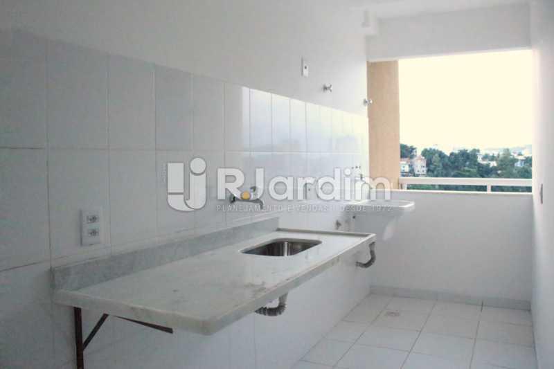 cobsolardorioengenhonovorjardi - Solar do Rio Apartamento Padrão Residencial Engenho Novo Zona norte Rio de Janeiro RJ - LACO20070 - 9