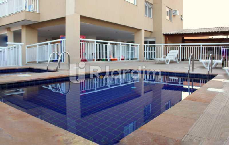 cobsolardorioengenhonovorjardi - Solar do Rio Apartamento Padrão Residencial Engenho Novo Zona norte Rio de Janeiro RJ - LACO20070 - 11