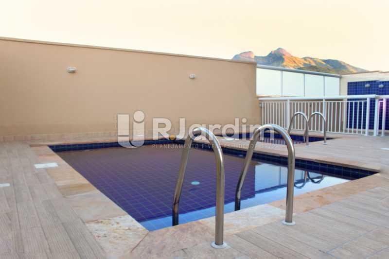 cobsolardorioengenhonovorjardi - Solar do Rio Apartamento Padrão Residencial Engenho Novo Zona norte Rio de Janeiro RJ - LACO20070 - 18