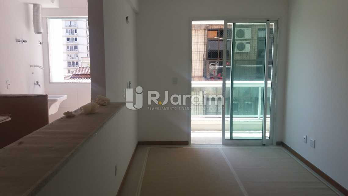 RESIDENCIAL TIJUCA - Residencial Tijuca Frontal Apartamento Tijuca 2 Quartos - LAAP21034 - 7