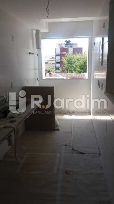 RESIDENCIAL TIJUCA - Residencial Tijuca Frontal Apartamento Tijuca 2 Quartos - LAAP21034 - 8