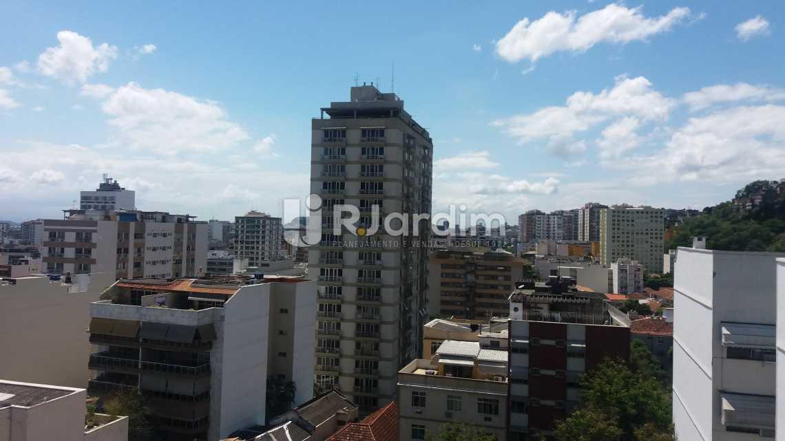 RESIDENCIAL TIJUCA - Residencial Tijuca Frontal Apartamento Tijuca 2 Quartos - LAAP21034 - 3