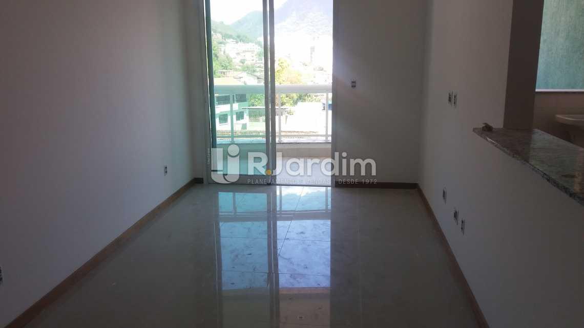 RESIDENCIAL TIJUCA - Residencial Tijuca Frontal Apartamento Tijuca 2 Quartos - LAAP21034 - 4