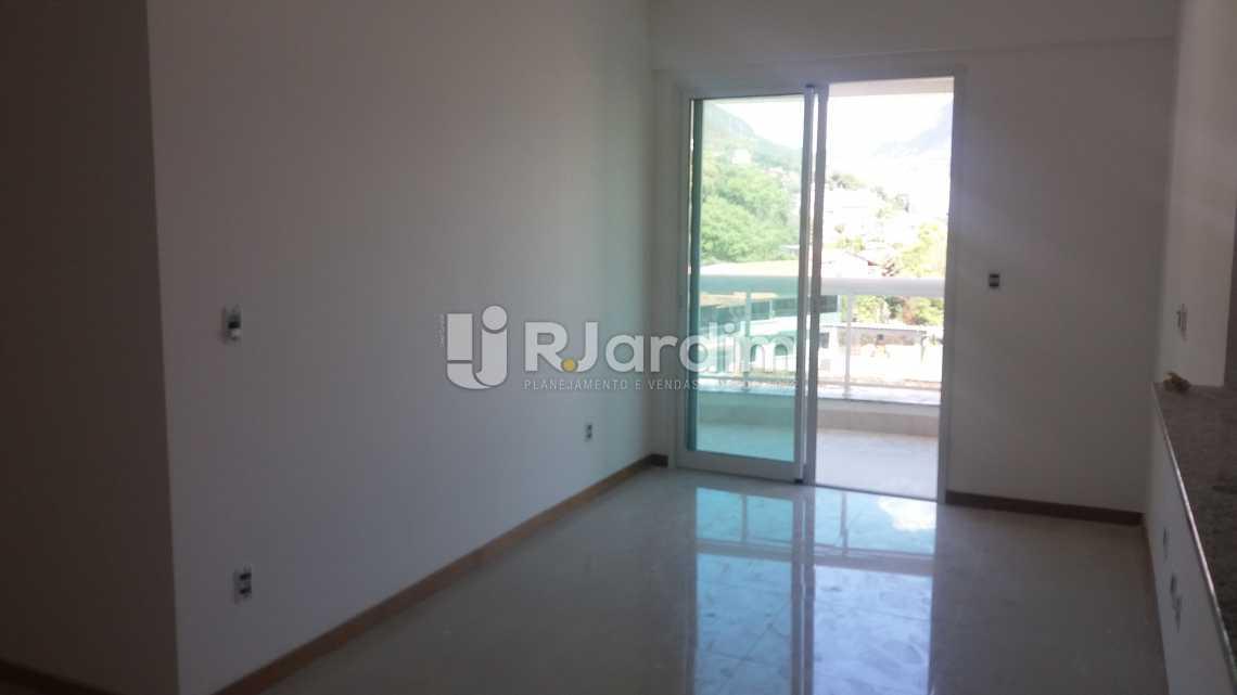 RESIDENCIAL TIJUCA - Residencial Tijuca Frontal Apartamento Tijuca 2 Quartos - LAAP21034 - 5