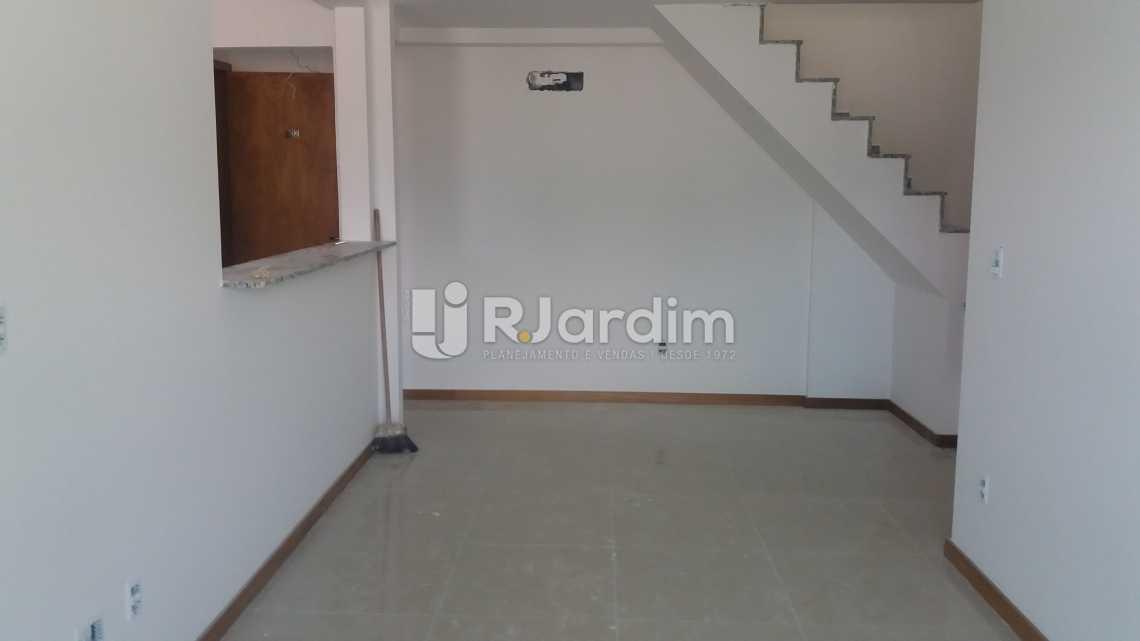 RESIDENCIAL TIJUCA - Residencial Tijuca Frontal Apartamento Tijuca 2 Quartos - LAAP21034 - 11