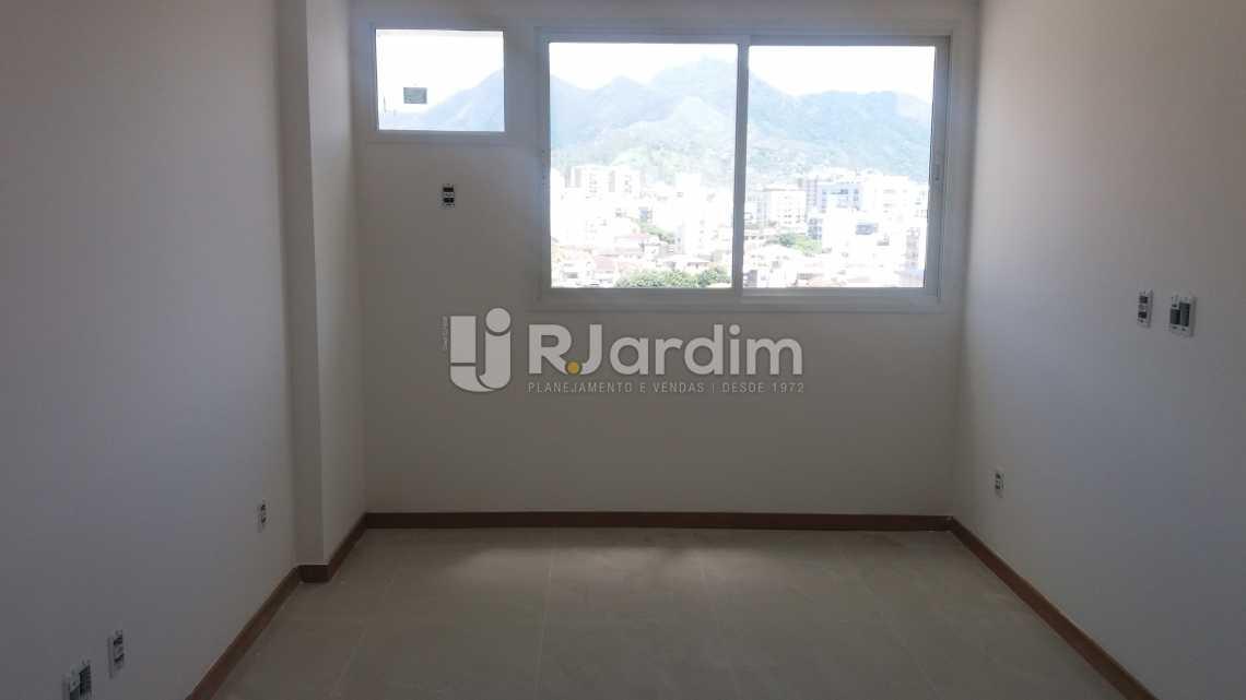 RESIDENCIAL TIJUCA - Residencial Tijuca Frontal Apartamento Tijuca 2 Quartos - LAAP21034 - 12