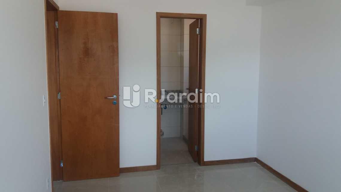RESIDENCIAL TIJUCA - Residencial Tijuca Frontal Apartamento Tijuca 2 Quartos - LAAP21034 - 13