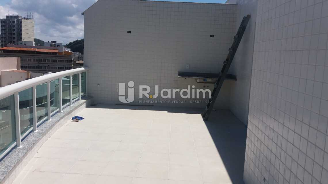RESIDENCIAL TIJUCA - Residencial Tijuca Frontal Apartamento Tijuca 2 Quartos - LAAP21034 - 17