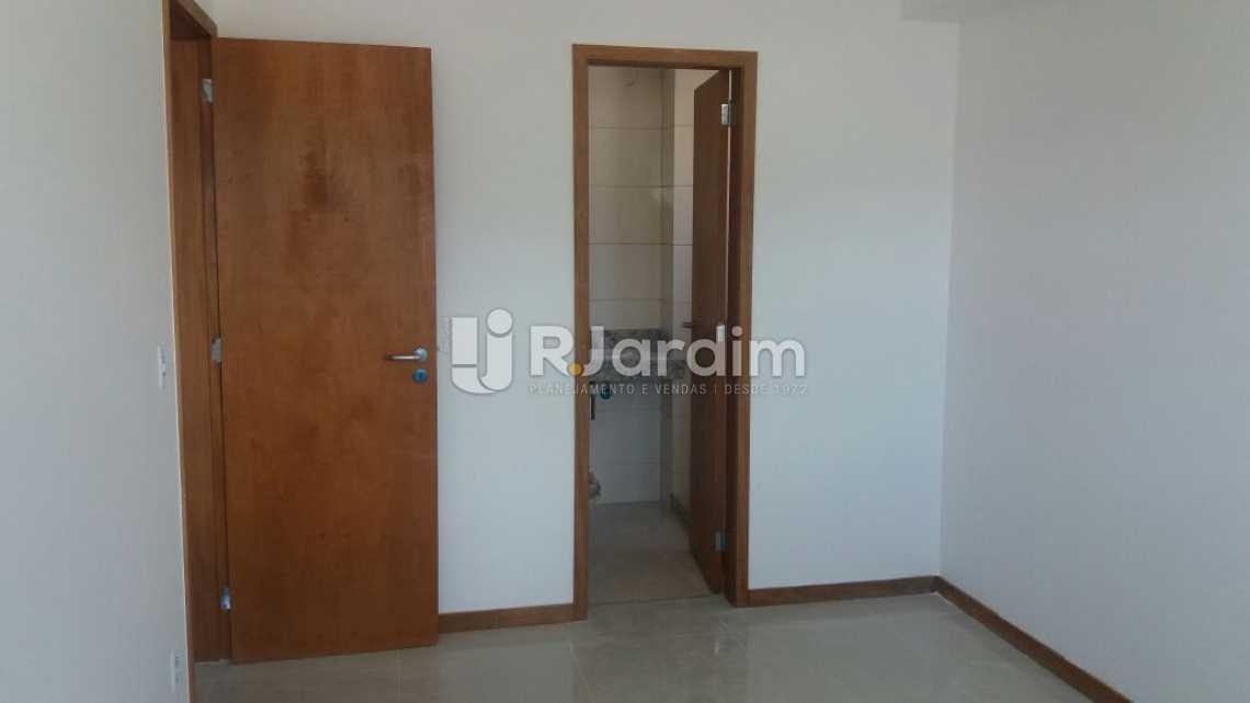 RESIDENCIAL TIJUCA - Residencial Tijuca Frontal Apartamento Tijuca 2 Quartos - LAAP21034 - 24