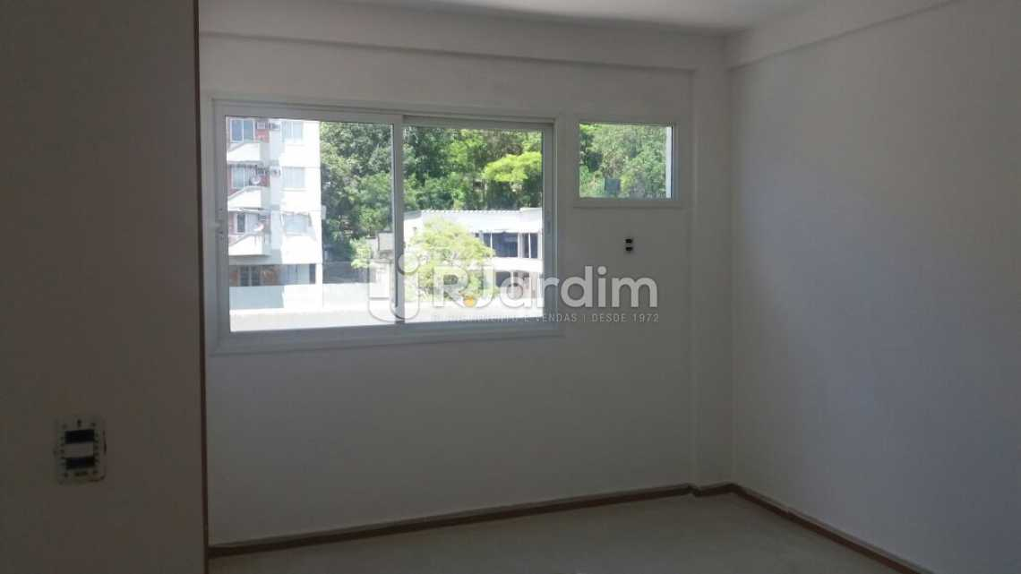 RESIDENCIAL TIJUCA - Residencial Tijuca Frontal Apartamento Tijuca 2 Quartos - LAAP21034 - 25