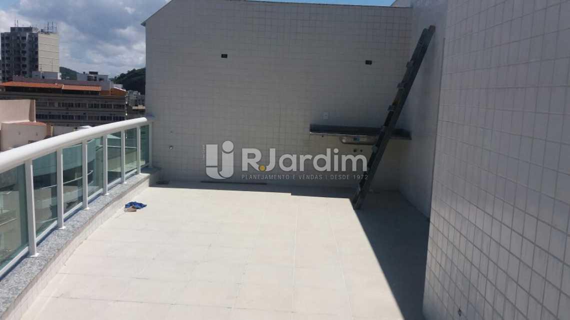 RESIDENCIAL TIJUCA - Residencial Tijuca Frontal Apartamento Tijuca 2 Quartos - LAAP21034 - 26