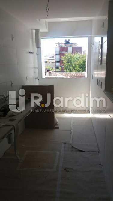 RESIDENCIAL TIJUCA - Residencial Tijuca Frontal Apartamento Tijuca 2 Quartos - LAAP21034 - 29