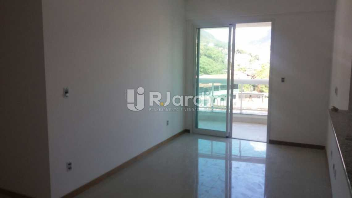 RESIDENCIAL TIJUCA - Residencial Tijuca Frontal Apartamento Tijuca 2 Quartos - LAAP21034 - 30