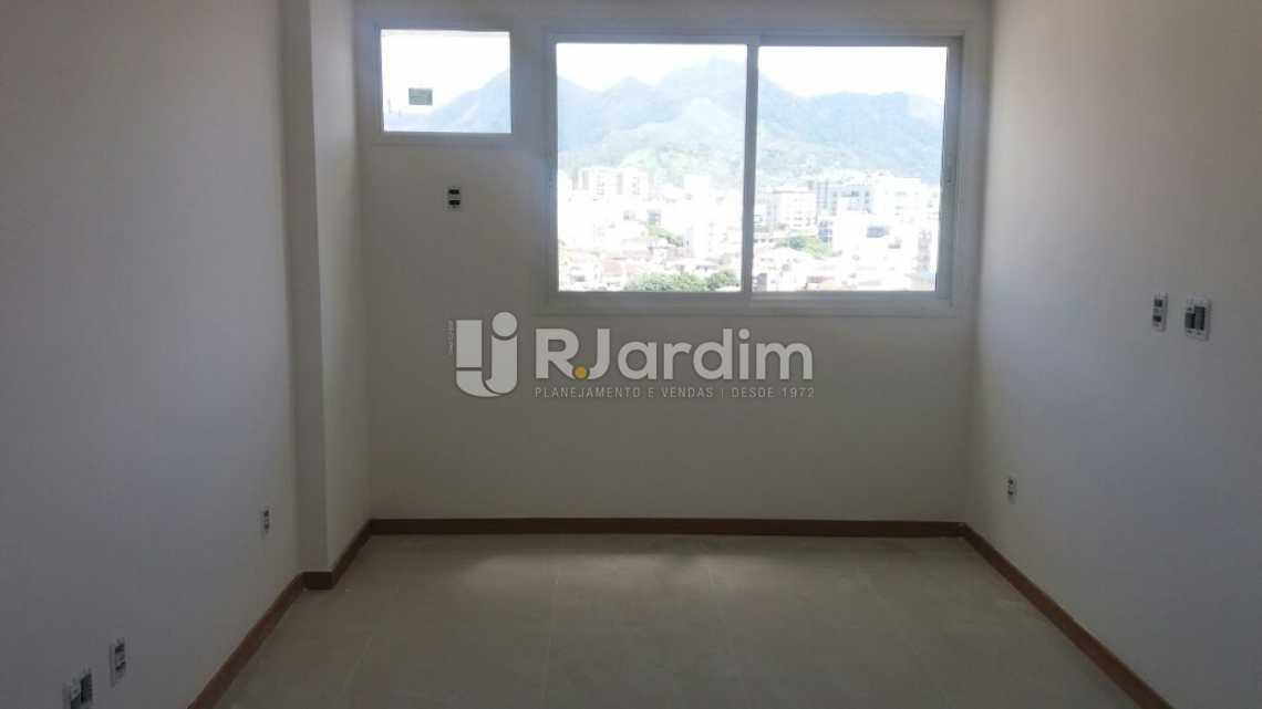 RESIDENCIAL TIJUCA - Residencial Tijuca Frontal Apartamento Tijuca 2 Quartos - LAAP21034 - 31