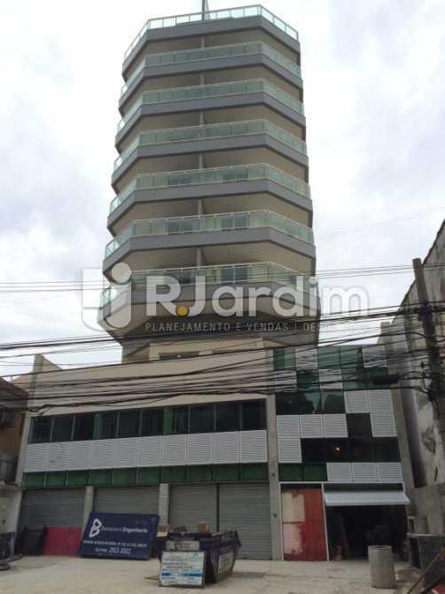 INNOVITÀ - Loja 169m² para alugar Tijuca, Zona Norte - Grande Tijuca,Rio de Janeiro - R$ 9.450 - LALJ00088 - 3