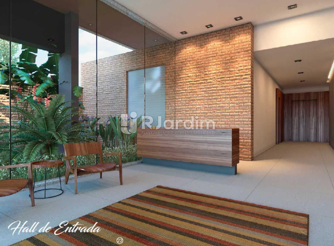RESERVA DO CONDE - Reserva do Conde Apartamento Maracanã 2 Quartos - LAAP21035 - 1