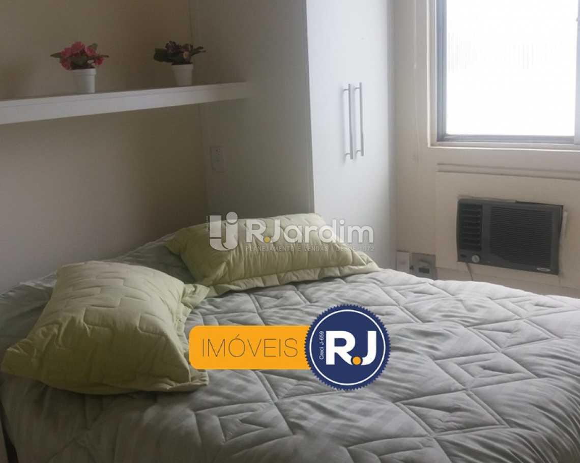 LEBLON - Apartamento1 quarto Leblon - LAAP10253 - 10