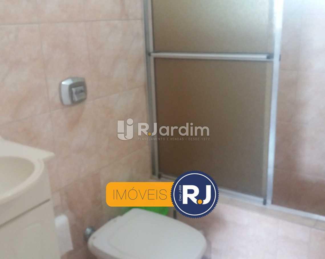 LEBLON - Apartamento1 quarto Leblon - LAAP10253 - 19
