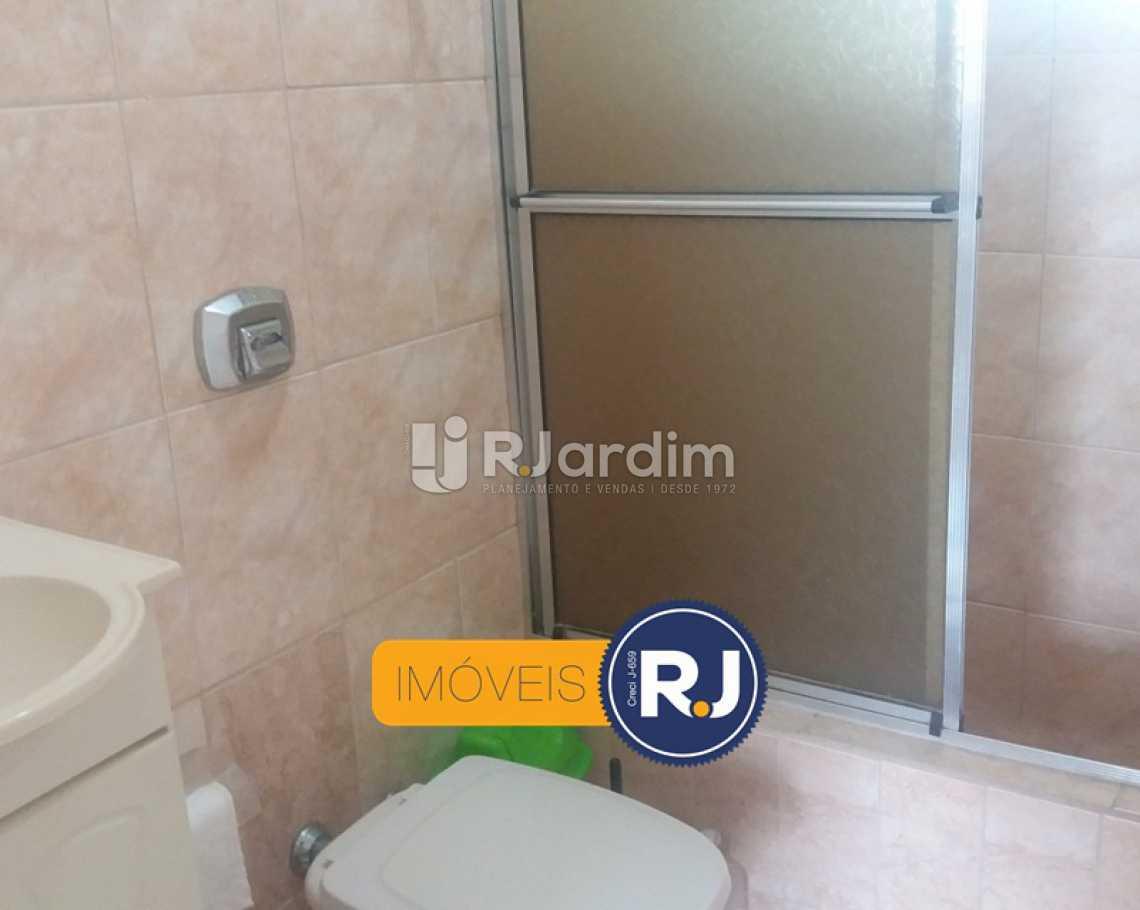 LEBLON - Apartamento1 quarto Leblon - LAAP10253 - 18