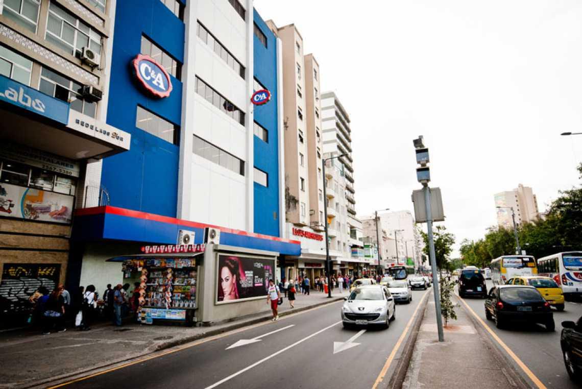 TIJUCA - Residencial Tijuca Apartamento Tijuca 3 Quartos - LAAP31482 - 13