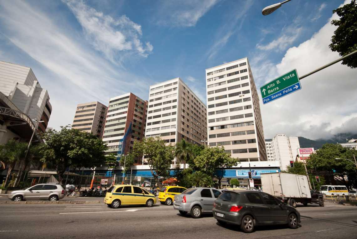 TIJUCA - Residencial Tijuca Apartamento Tijuca 3 Quartos - LAAP31482 - 17