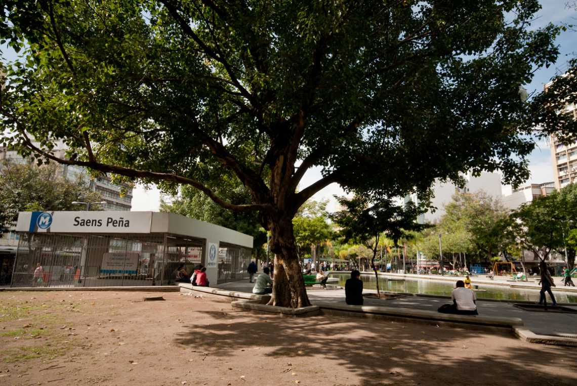 TIJUCA - Residencial Tijuca Apartamento Tijuca 3 Quartos - LAAP31482 - 18